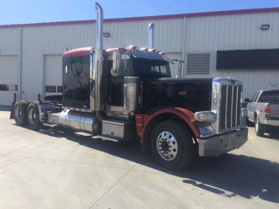Used 2008 Peterbilt 389 for Sale! : Truck Center Companies