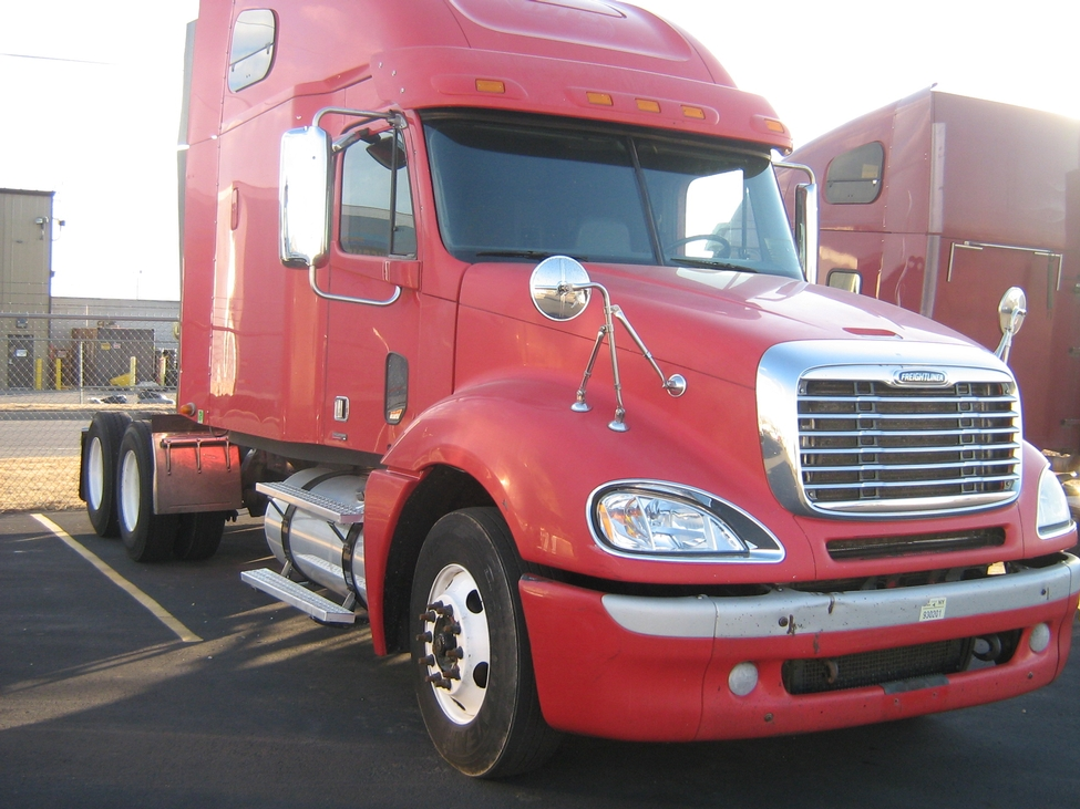 Document moved - 2007 freightliner columbia interior ...
