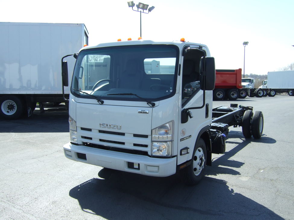 new 2014 isuzu nprhd diesel for sale truck center. Black Bedroom Furniture Sets. Home Design Ideas