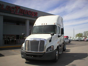 Used 2016 Freightliner CA126 for Sale!