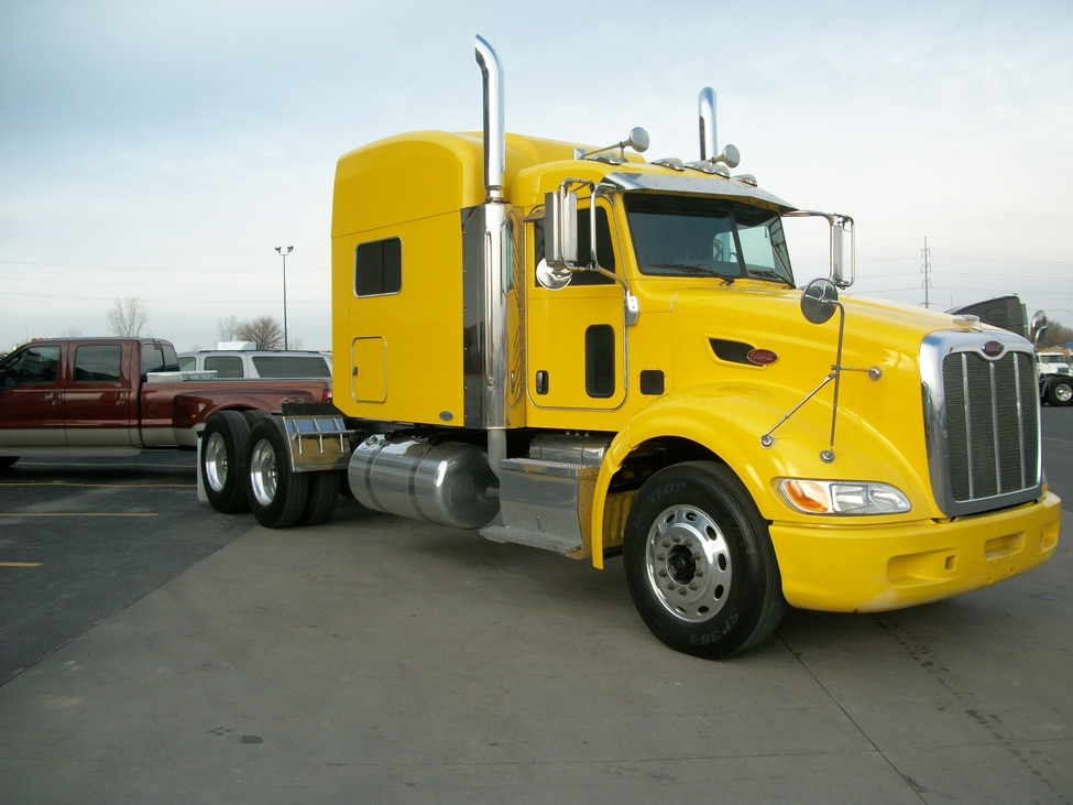 386 Email Oils Contact Usco Ltd Mail: USED 2008 Peterbilt 386 For Sale! : Truck Center Companies
