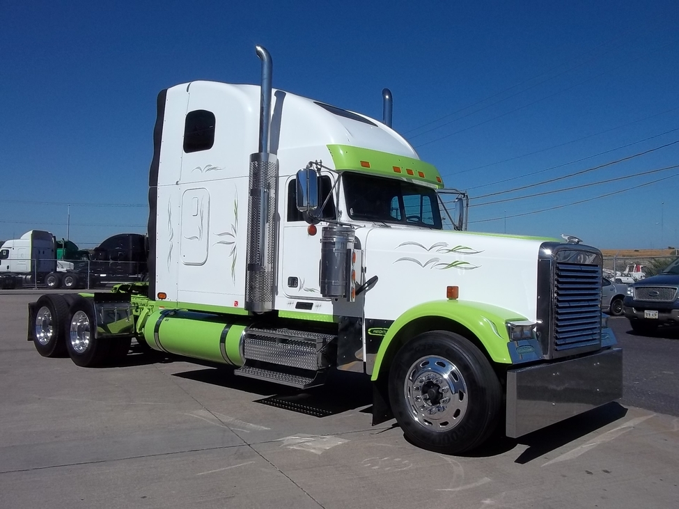 Trucks For Sale In Iowa >> Used 2010 Freightliner Classic XL for Sale! : Truck Center ...