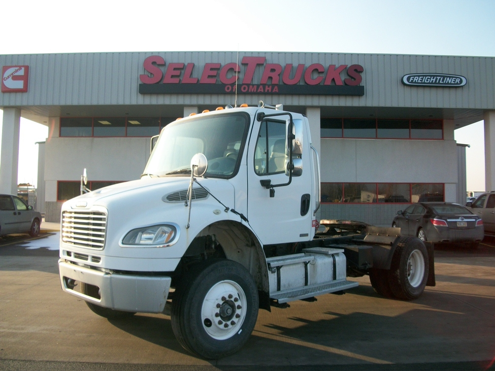 Used 2004 Freightliner M2 106 For Sale Truck Center