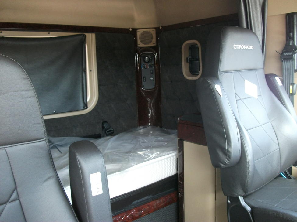 New 2015 Freightliner Cc132 For Sale Truck Center
