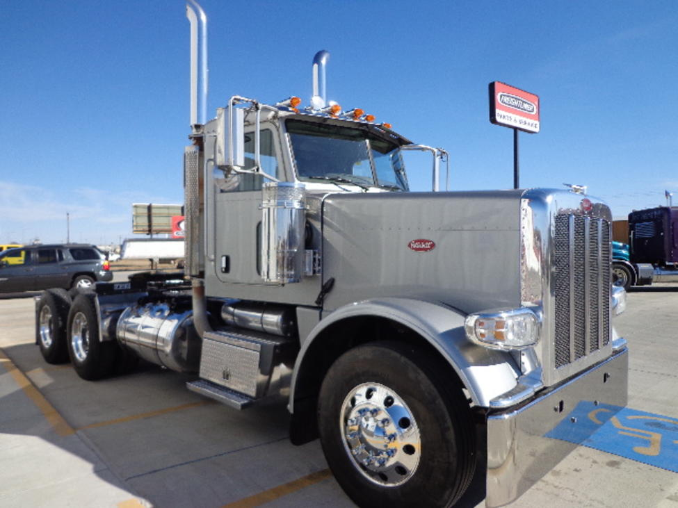 Used 2009 Peterbilt 389 For Sale Truck Center Companies