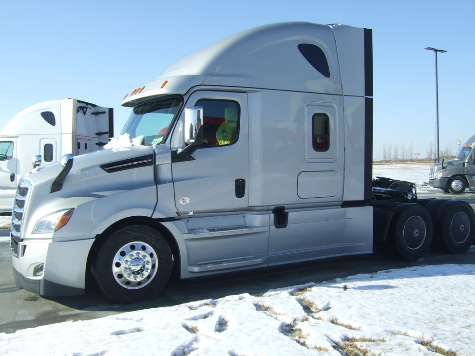 New 2019 Freightliner CA126 for Sale! : Truck Center Companies