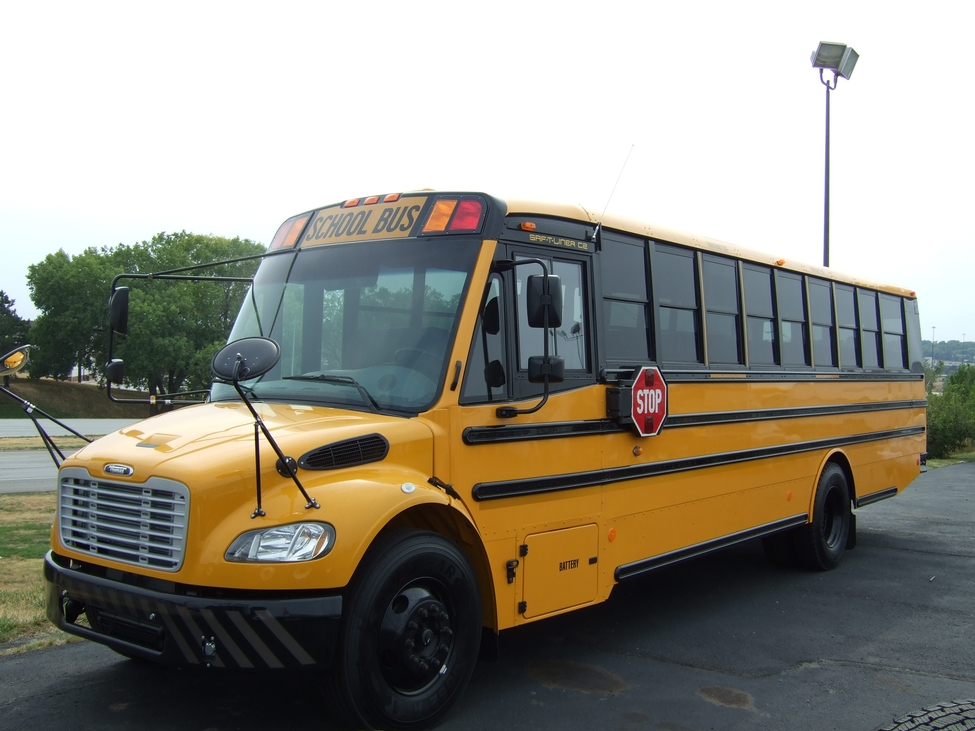 68033bg new 2013 thomas built buses c2 for sale! truck center companies thomas c2 wiring diagram at webbmarketing.co