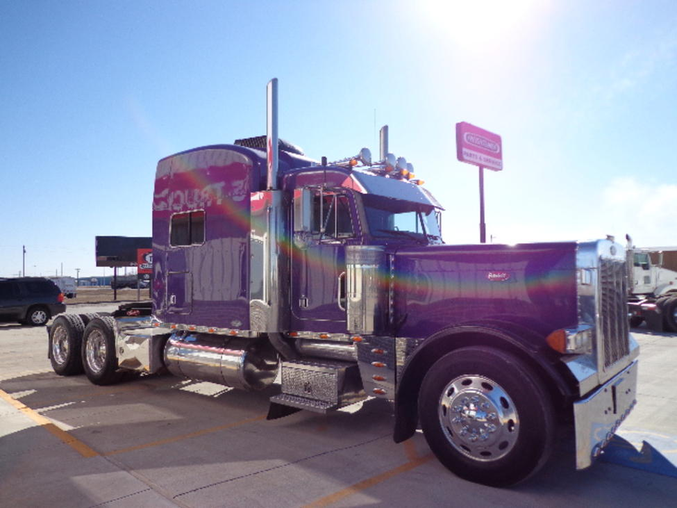 Used 2004 Peterbilt 379 For Sale Truck Center Companies