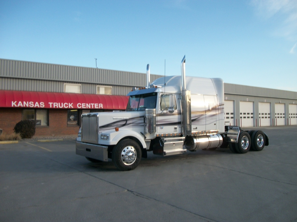 New 2012 western star 4900ex for sale truck center companies new 2012 western star 4900ex for sale publicscrutiny Image collections