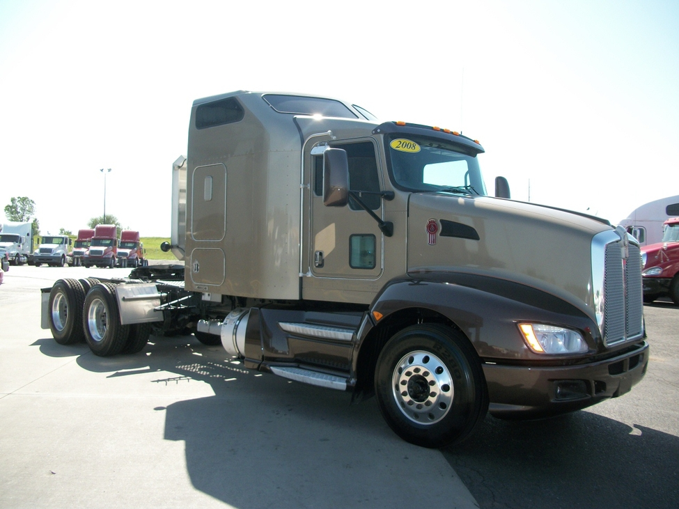 Used 2008 Kenworth T660 For Sale Truck Center Companies