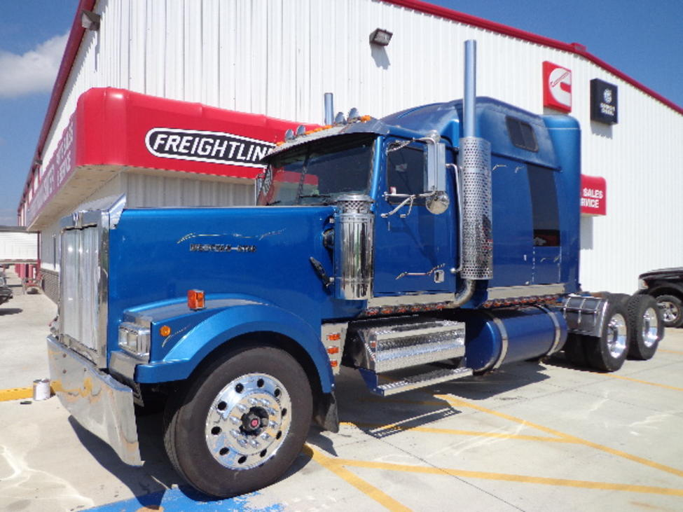 Used 1999 western star 4900ex for sale truck center companies used 1999 western star 4900ex for sale publicscrutiny Image collections