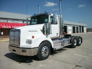 2013 Western Star 4900  4900SB