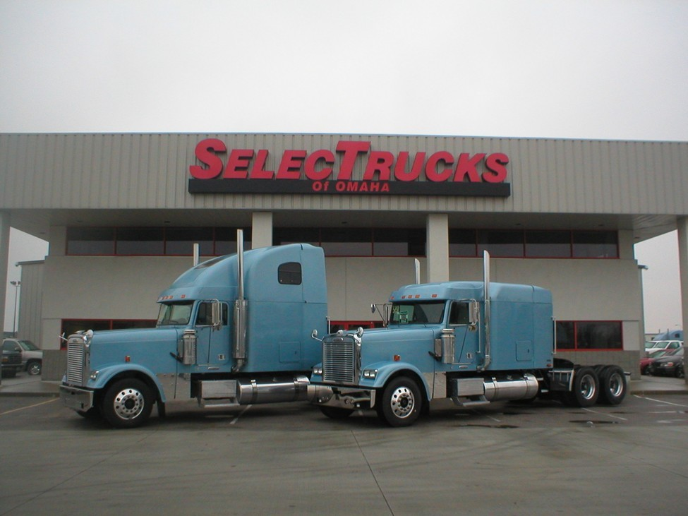 2006 freightliner classic xl pictures to pin on pinterest