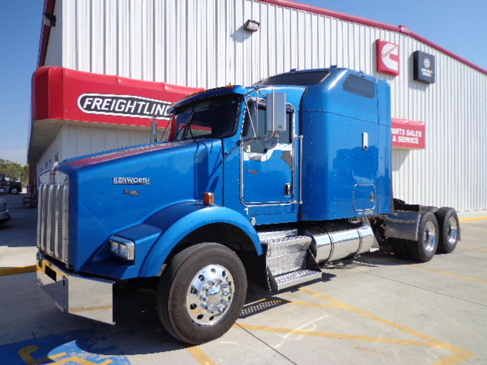 Used Trucks For Sale In Iowa >> Used 2003 Kenworth T800 for Sale! : Truck Center Companies ...