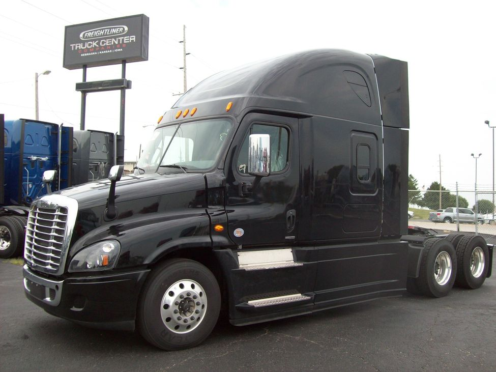 New 2015 Freightliner Evolution for Sale! : Truck Center Companies