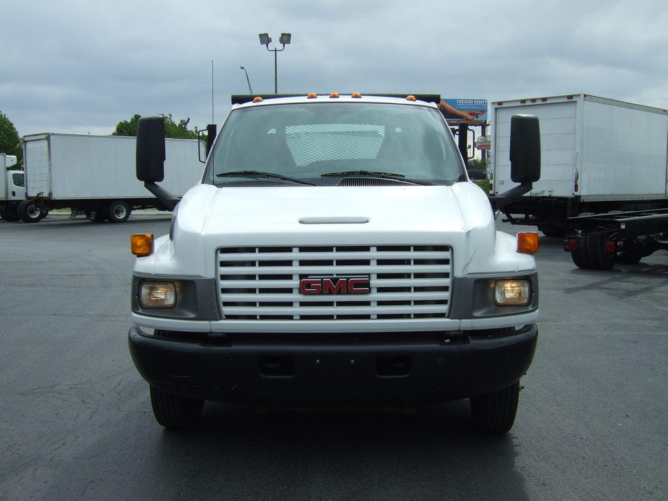 window sale item in for new auction sold size truck december full flatbed gmc
