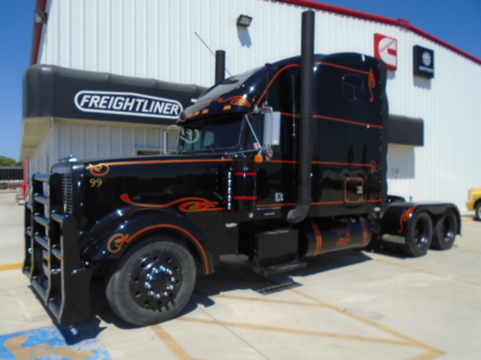 Used 1999 Freightliner Fld Classic Xl For Sale Truck
