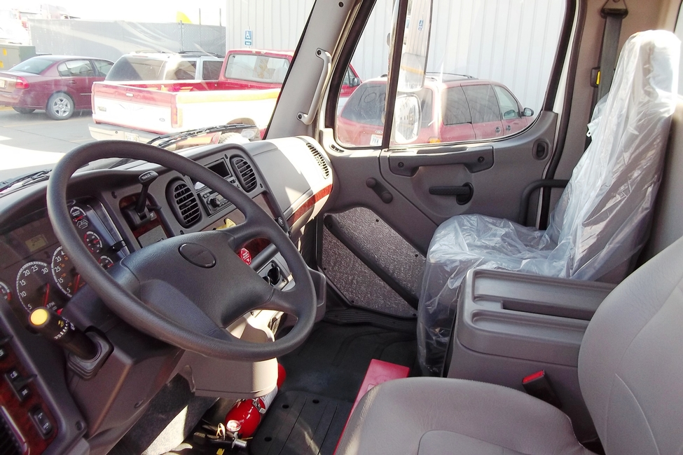 New 2012 Freightliner M2 106 for Sale! : Truck Center