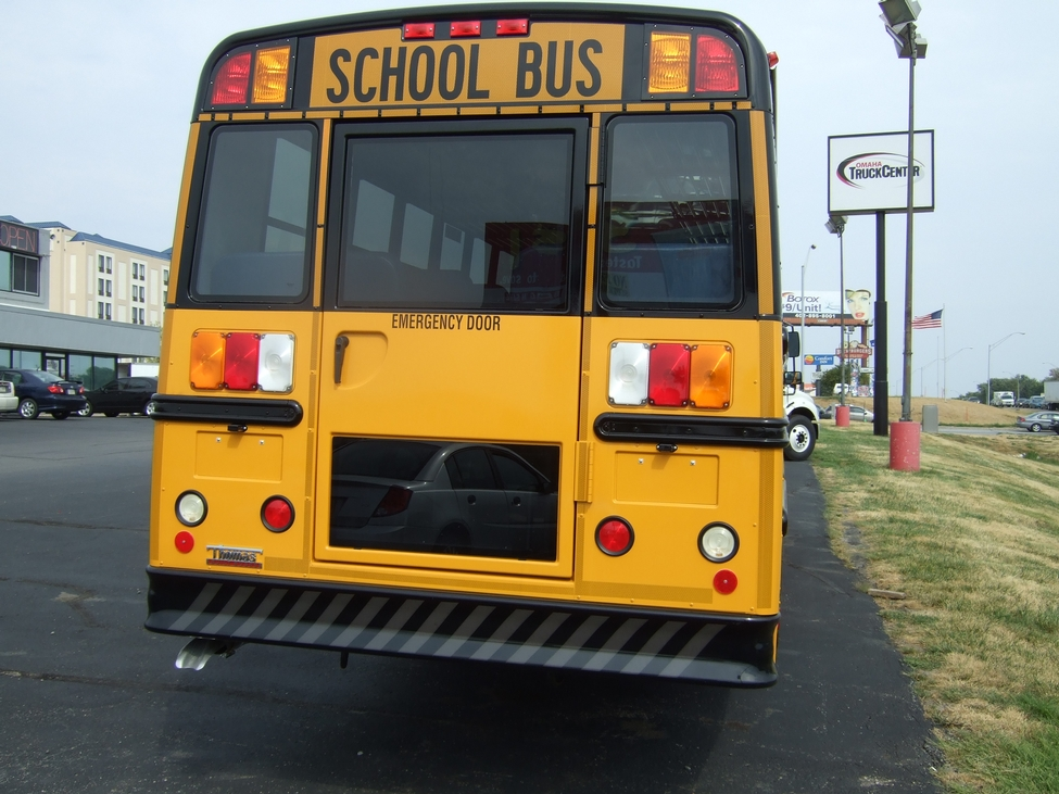 watch more like thomas bus to be new 2013 thomas built buses c2 for truck center companies
