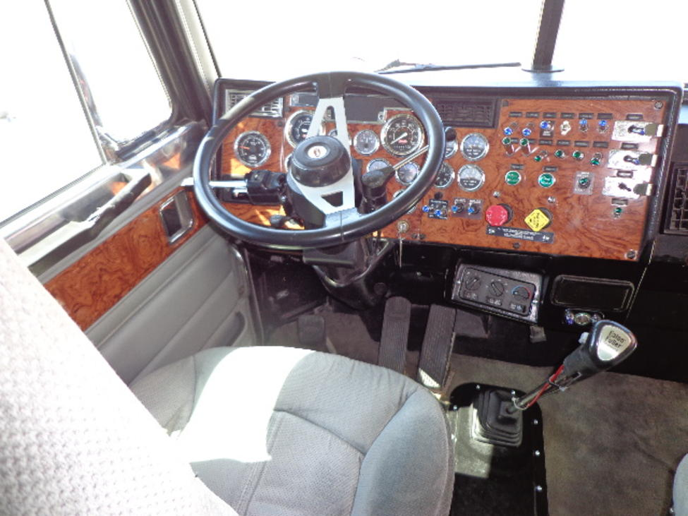 Used 1995 Peterbilt 379 For Sale Truck Center Companies