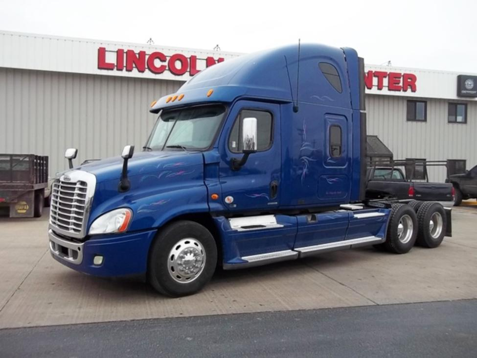 2011 Freightliner Cascadia For Sale >> Used 2011 Freightliner Ca125 For Sale Truck Center Companies