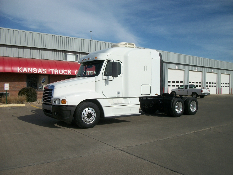 Used 2005 Freightliner Century Class For Sale Truck