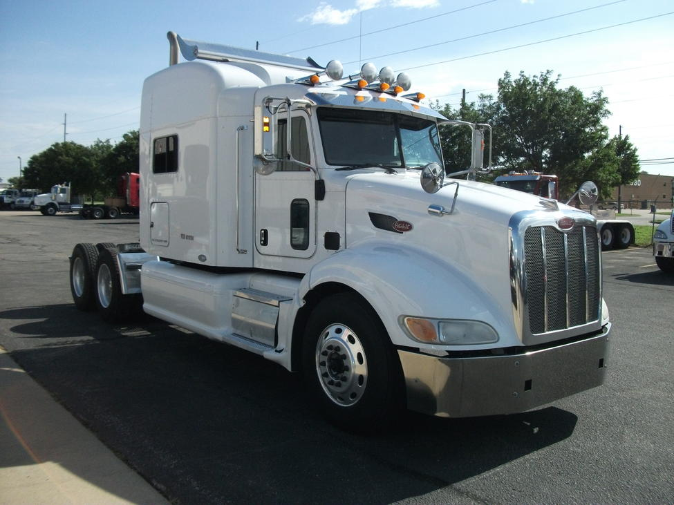 386 Email Oils Contact Usco Ltd Mail: Used 2007 Peterbilt 386 For Sale! : Truck Center Companies
