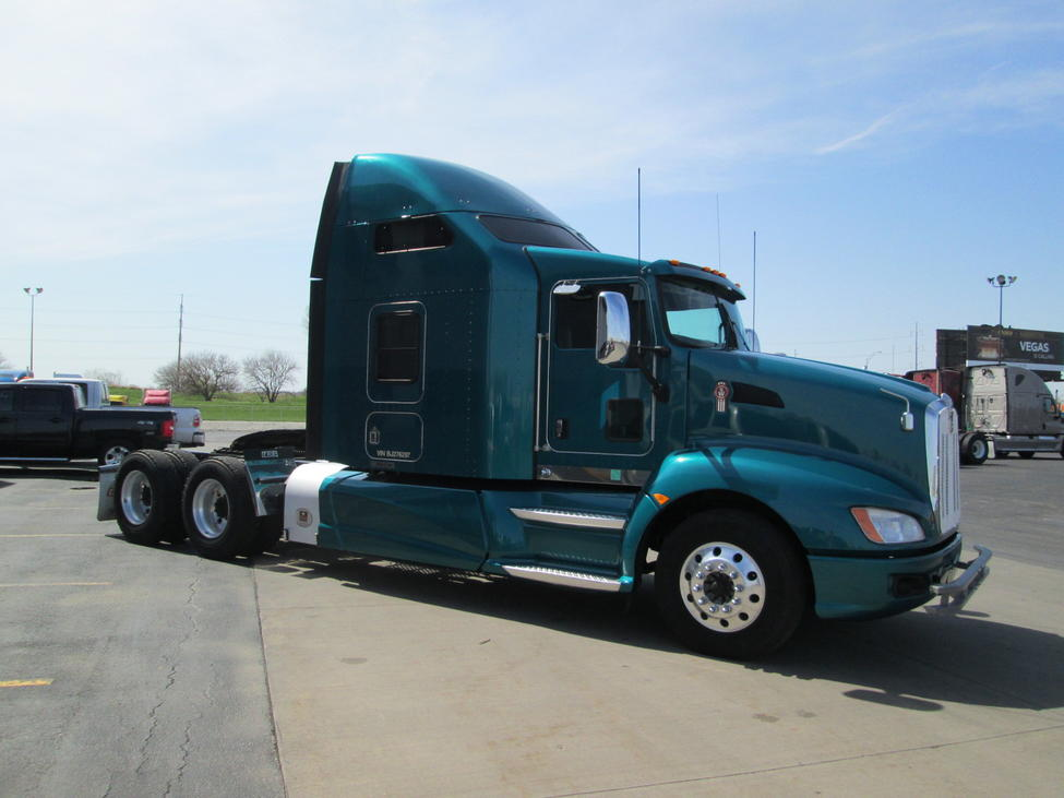 Used 2011 Kenworth T660 For Sale Truck Center Companies