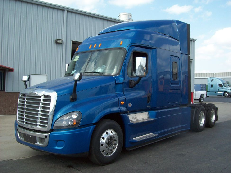 New 2015 Freightliner Evolution For Sale Truck Center
