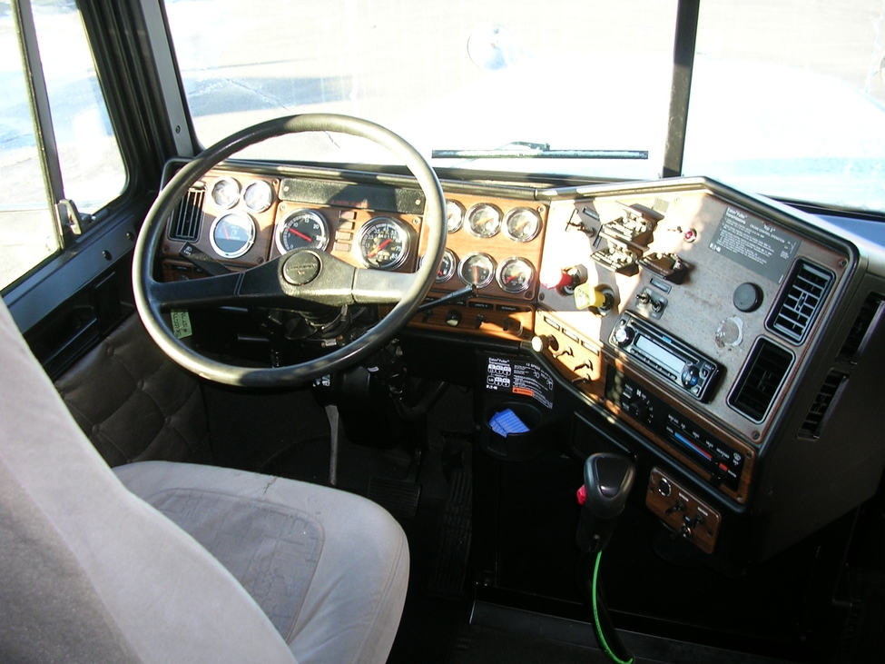 freightliner classic interior parts document moved