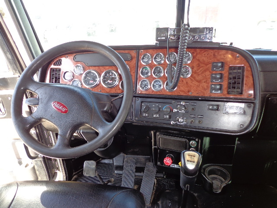 2005 Peterbilt 379 Stocknum Og3175 Nebraska Kansas Iowa