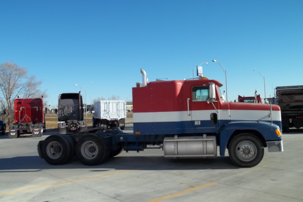 Used 1996 Freightliner Fld120 For Sale Truck Center