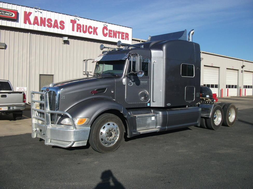 386 Email Oils Contact Usco Ltd Mail: Used 2009 Peterbilt 386 For Sale! : Truck Center Companies
